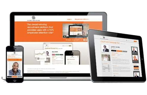 GS Compass - aesthetics recruitment process