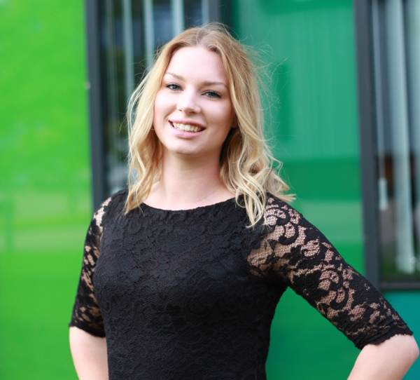 Nicole - Medical Aesthetics Executive Search